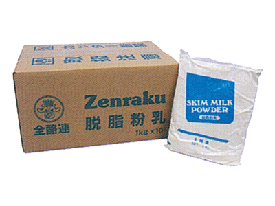 ●脱脂粉乳 1kg