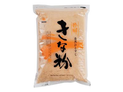 粉の郷便り きな粉 1kg