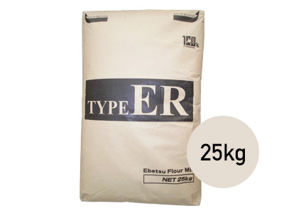 フランスパン用準強力粉 タイプER 25kg