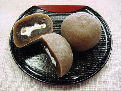 <冷凍>小城製粉 ショコラ大福 216個