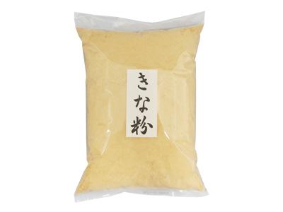 豊豫物産 きな粉 1kg