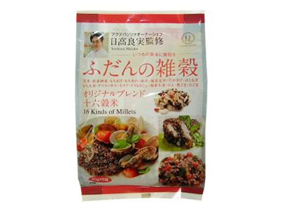 旭食品 ふだんの雑穀 日シェフ(30g×6袋入)
