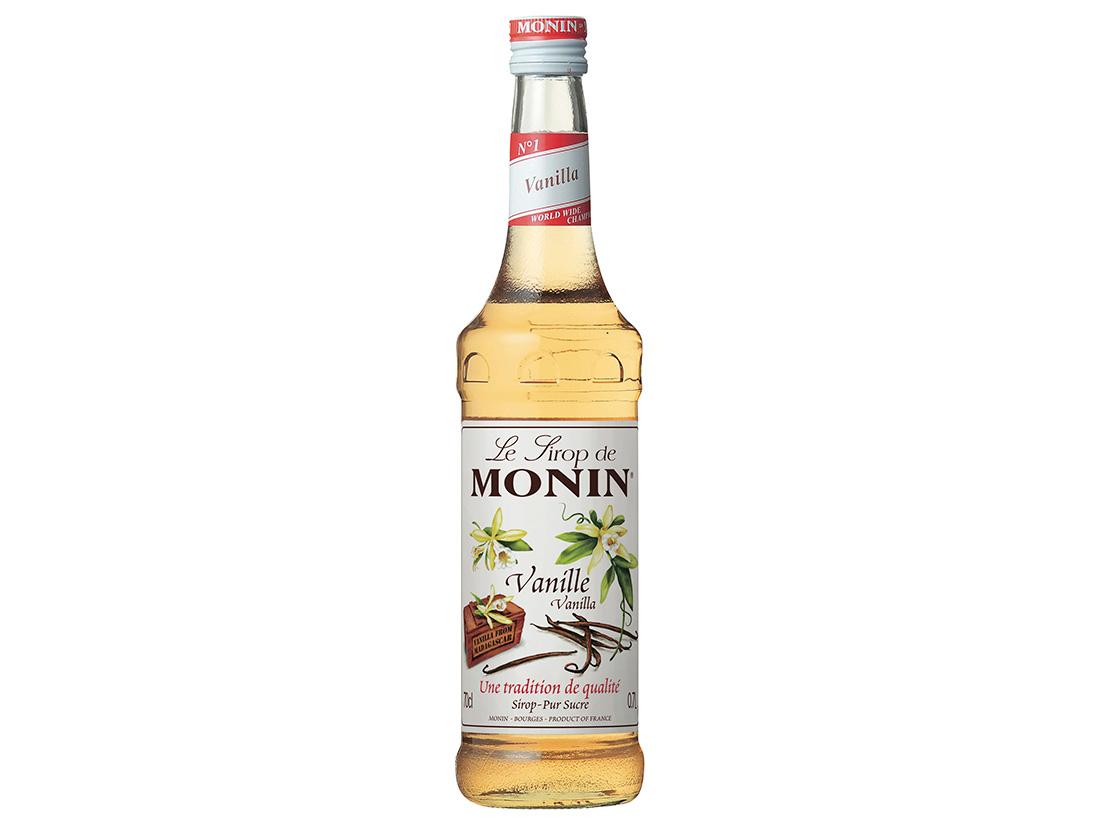モナン バニラ・シロップ 700ml