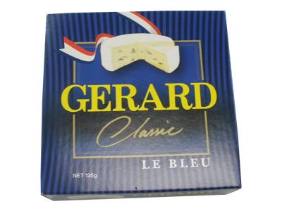 <冷蔵>ジェラール ブルー 125g