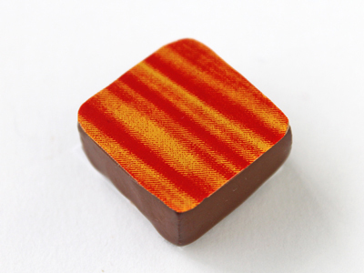 【冷蔵便】チョコレート転写シート ラッシュ (1枚入)