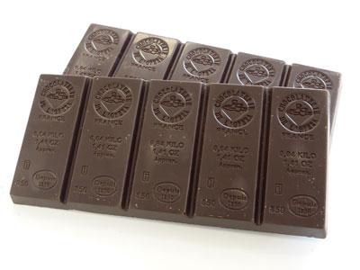 冷蔵便 オペラ社クーベルチュールチョコレート カルパノ62% 1kg
