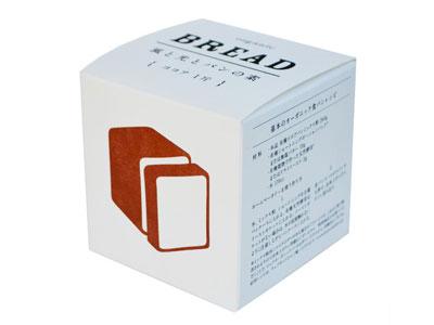 オーガニックパンミックス粉 (ココア) 260g