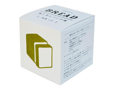 オーガニックパンミックス粉 (抹茶) 260g