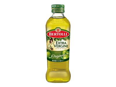ベルトーリ エキストラ・ヴァージン・オリーブオイル(瓶)500ml
