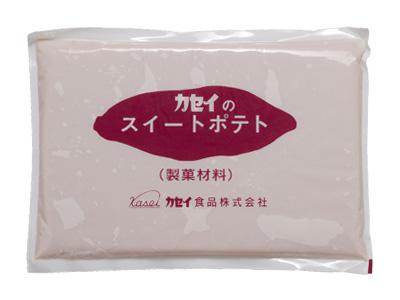 冷蔵便 カセイ食品 スイートポテト 2kg