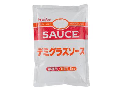 ハウス食品 デミグラスソース 1kg