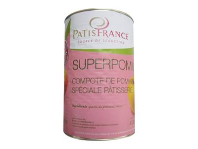 ピュラトス パティス スーパーポム 4.5kg