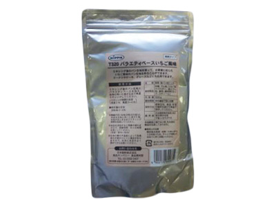 日本製粉 バラエティベース いちご風味 500g
