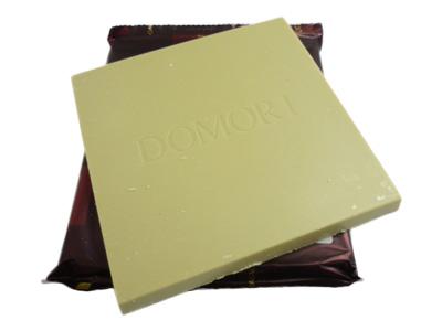 冷蔵便 DOMORI ビアンコ ホワイトチョコレート 36% 500g