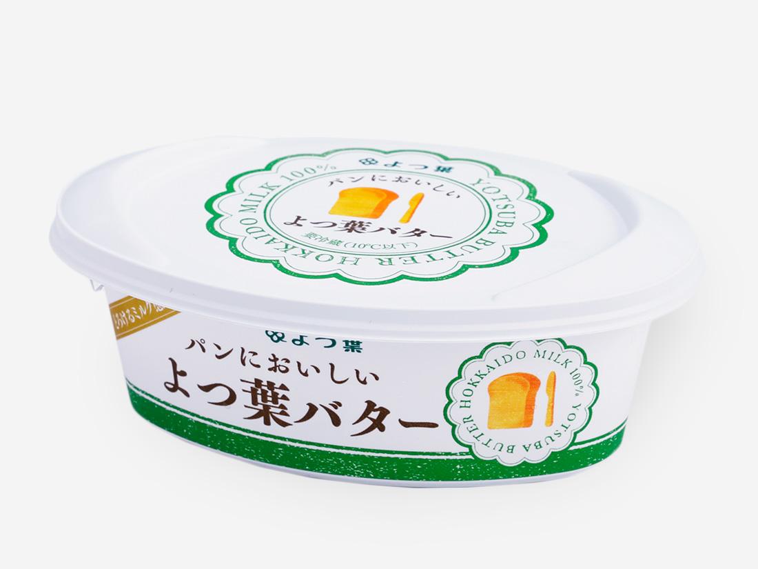 冷蔵 よつ葉 パンにおいしいよつ葉バター 100g