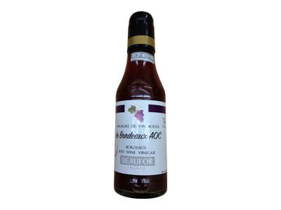 ボフォール ボルドー赤ワインヴィネガー 250ml