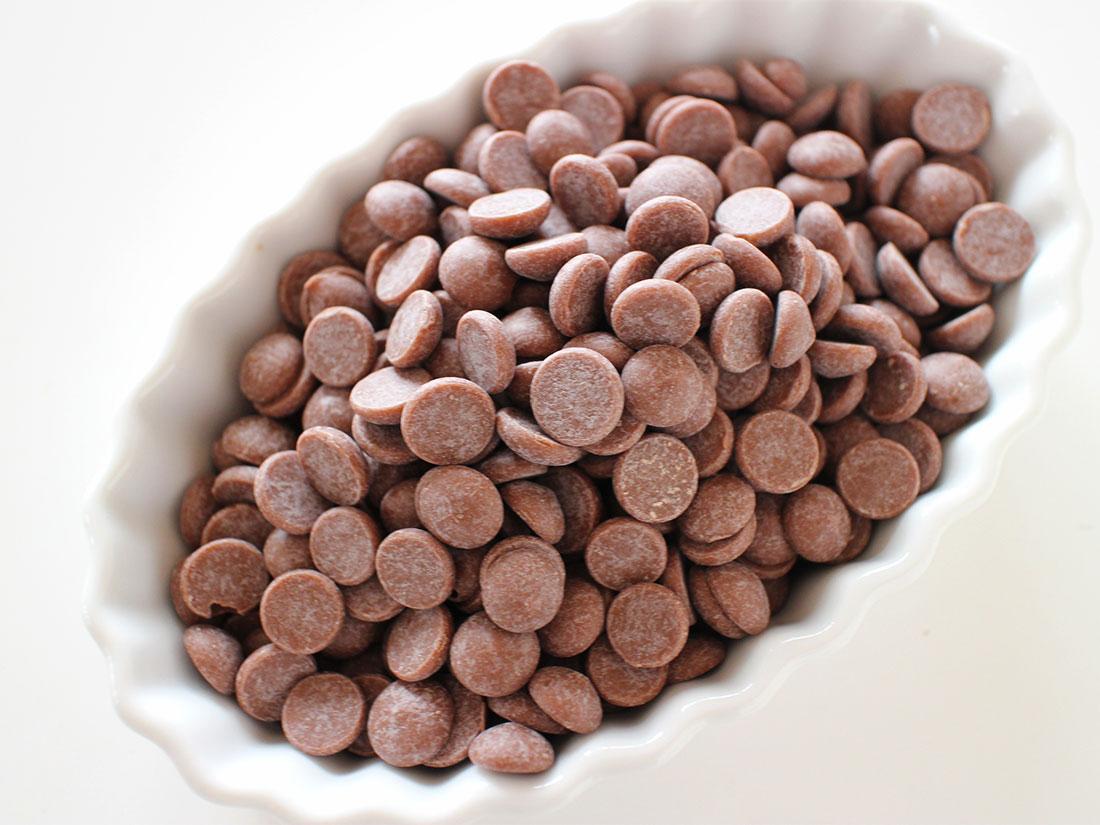 冷蔵便 cotta ミルクチョコレート 300g