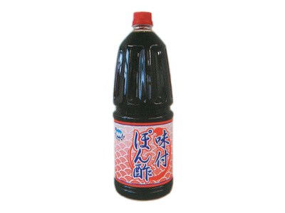TW印 味付ぽん酢(1.8L)