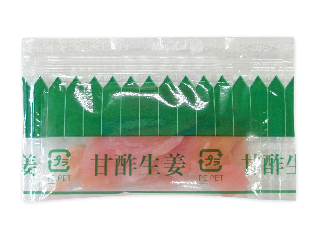 カネク C1ミニ甘酢生姜(ピンク)(200入)