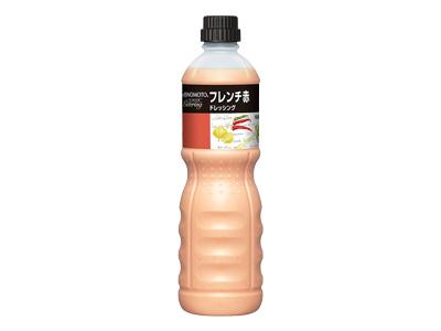 味の素 フレンチ赤ドレッシング(1L)