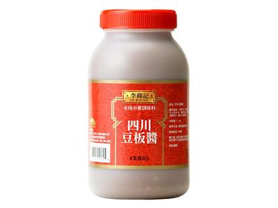 李錦記 四川豆板醤 (レギュラー) (1kg)