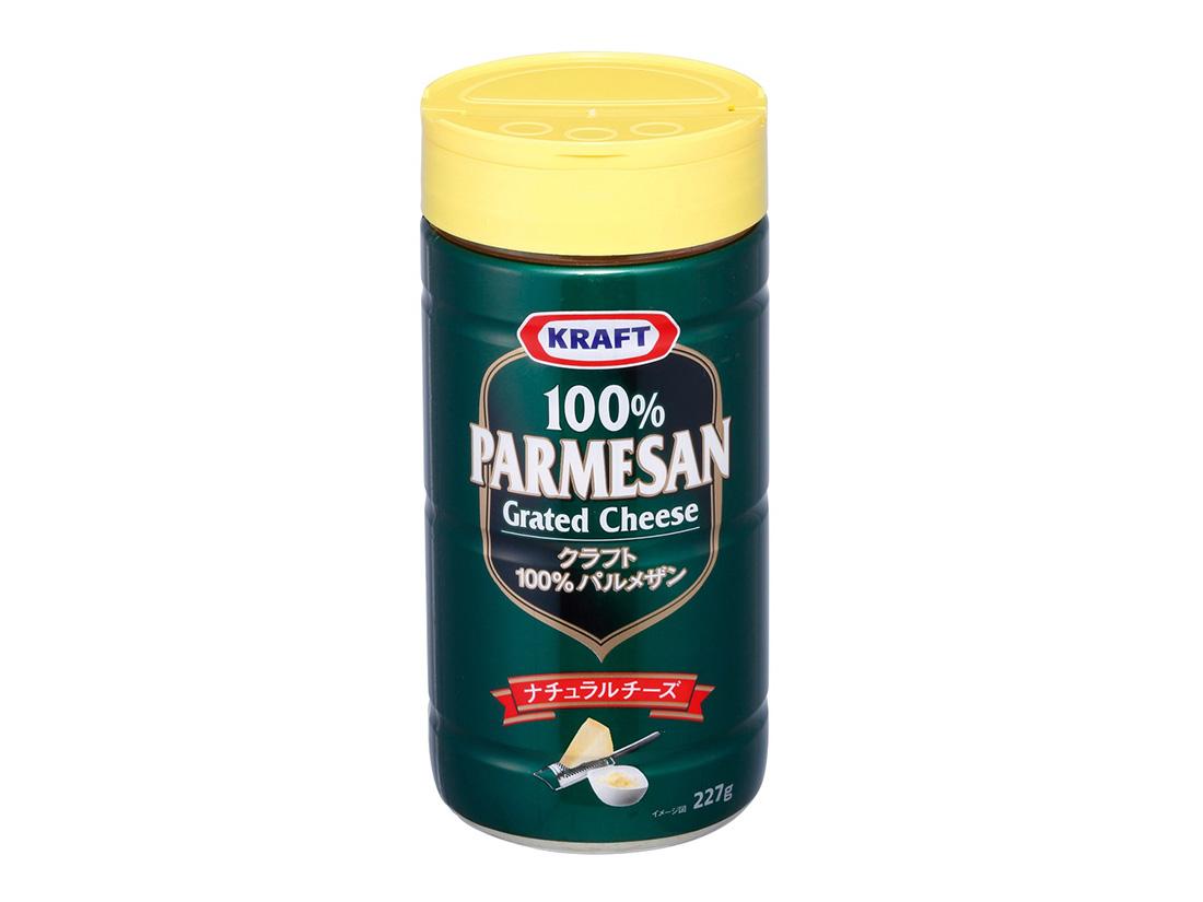 <冷蔵>クラフト パルメザンチーズ 227g