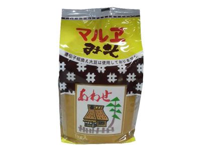 <冷蔵>マルエ 合せ味噌 1kg