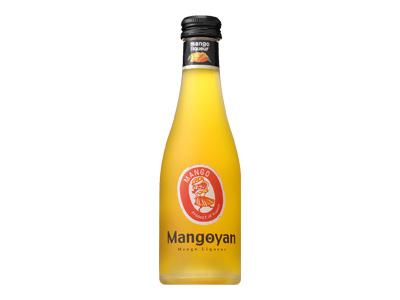 マンゴヤン・マンゴーリキュール 20% 200ml