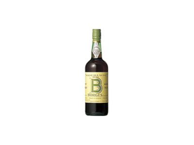 ボルジェスマディラワイン 18% 750ml
