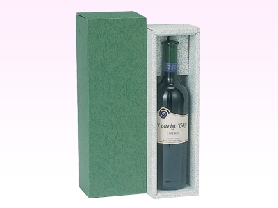ワインかぶせ箱(1本用)