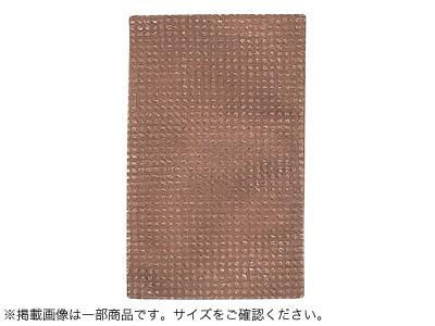 メッシュ袋L(チョコ)