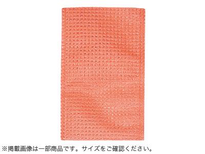メッシュ袋ボトル(オレンジ)