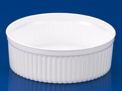 サベリーナ 120 乳白本体