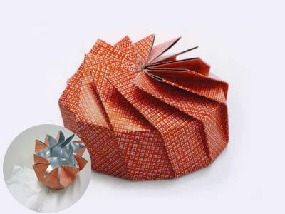 花ぐるま かのこオレンジ(シート付き)