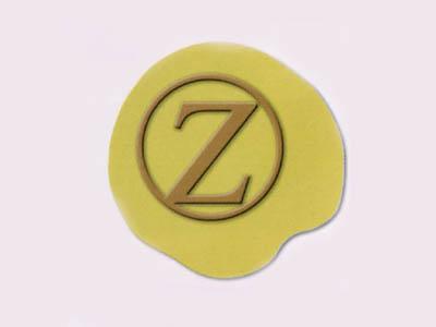 メタルブランドシール Z