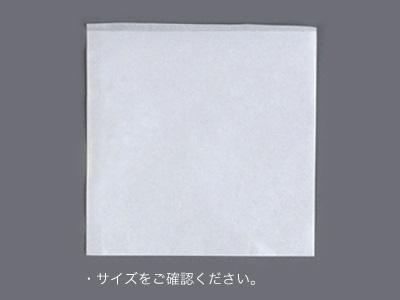 バーガー袋No.22(白)