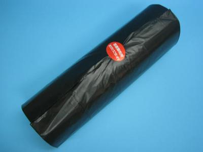 ゴミ袋(C)黒(1ロール25枚入)