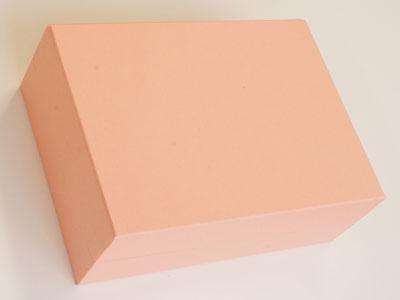 ヒンジケース1071 ピンク