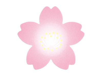 ギフトシール 紅桜(60片入)