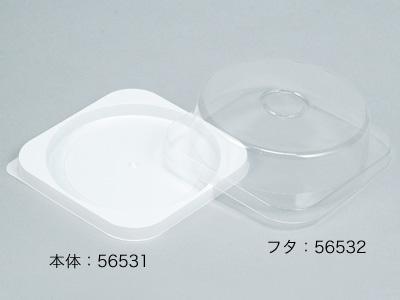 ケーキBOX No.7本体