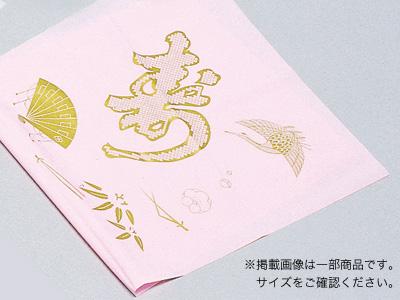 ポリ風呂敷 No.76 金寿