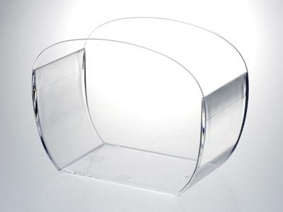 アールカップ(A)・透明