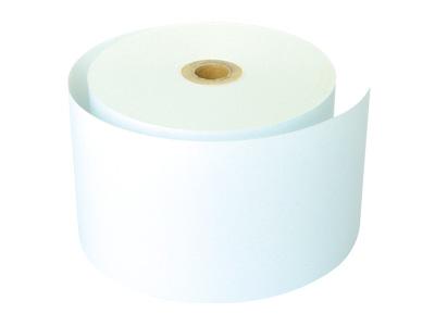 カラーサーマルロール紙 水色 58mm