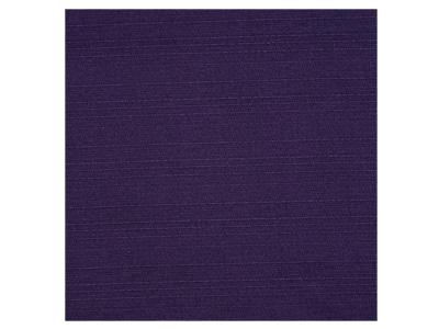 シャンタン反応 無地二四巾 紫