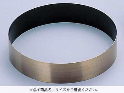 ストロングコートケーキリング 180径×H35mm