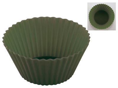 シリコン ケーキ型 マフィン(3個入)