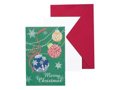 クリスマスカード S260-703
