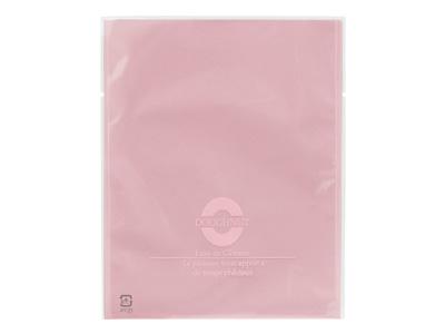 ドーナツガス袋(ピンク)