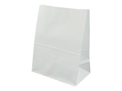 紙袋 H200 無地(白)