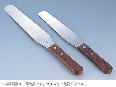 巾広パレットナイフ 4号
